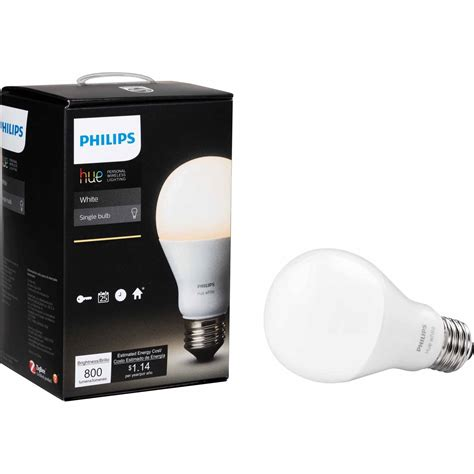 compare philips hue add on a19 led light bulb