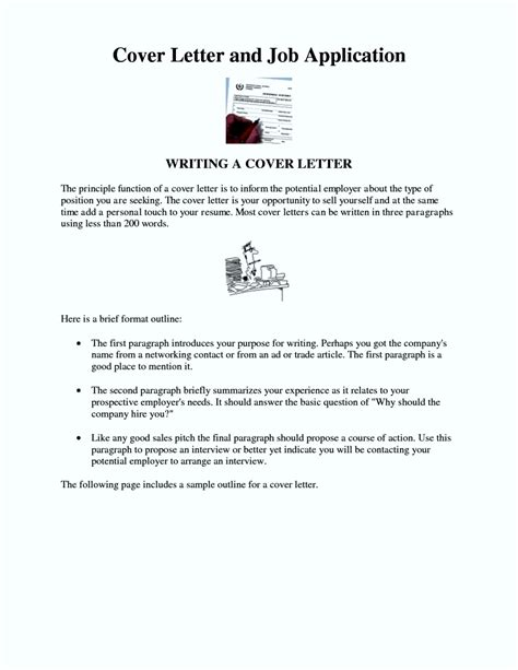 cover letter templates  job applications