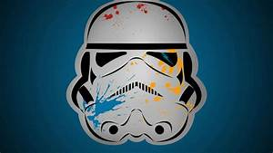 Star Wars Stormtrooper Desktop Wallpaper - WallpaperSafari