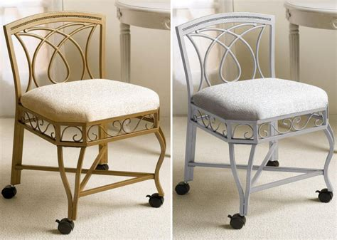 vanity chair with back and wheels interesting bathroom vanity stool bathroom vanity with