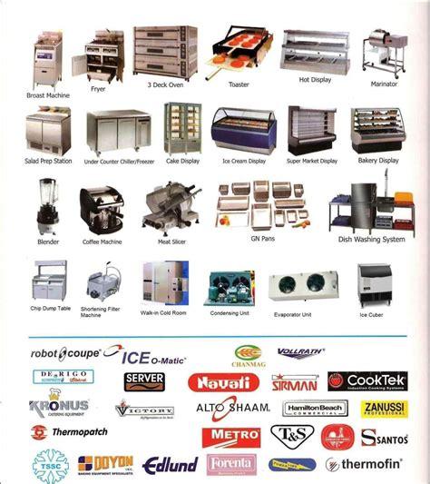 Kitchen Tools And Equipment Names Webscannotescom