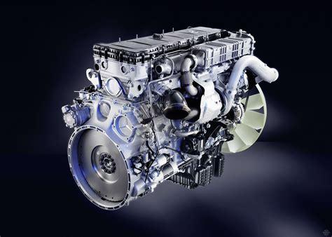 el sonido del motor diesel mercedes benz actros  euro