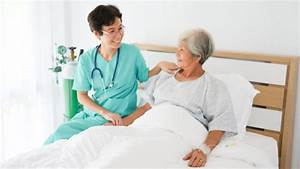Cms Releases Statement On Quality Of Care In Nursing Homes