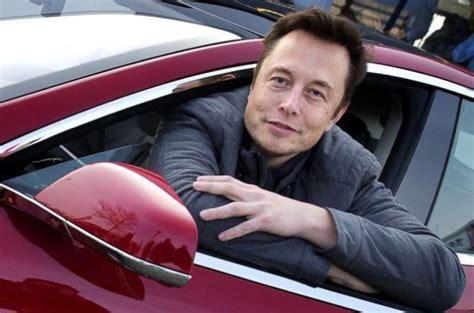 Elon Musk Wants To Start A Tesla Music Streaming Service