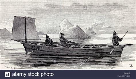 Umiak Boat by The Umiak Umiaq Umiac Oomiac Or Oomiak Is A Type Of Boat