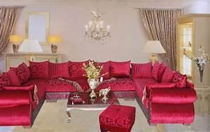 salon marocaine meubles et decoration tunisie With meuble jarraya