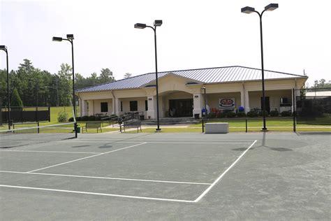 tennis facilities city  auburn
