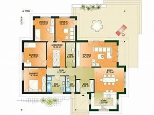 Bungalow Bauen Grundrisse : die besten 25 ideen zu grundriss bungalow auf pinterest bungalow bauen containerh user und ~ Sanjose-hotels-ca.com Haus und Dekorationen
