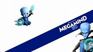 Megamind, Animation, Comedy, Action, Family, Superhero, Alien, Sci, Fi, Baby, Poster, Wallpapers