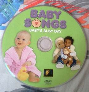 Free: Baby Songs--Baby's Busy Day DVD - DVD - Listia.com ...