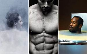 Cryotherapy For Muscle Recovery   Is It Effective