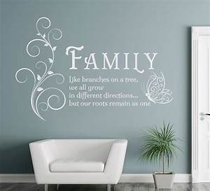 quotes wall stickers quotes of the day With wall decor quotes