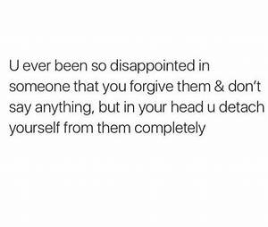 Disappointed Quotes Tumblr | The Random Vibez