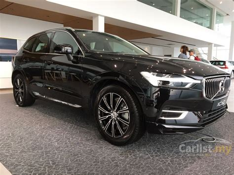 Volvo Xc60 Black by Volvo Xc60 2018 T8 2 0 In Selangor Automatic Suv Black For