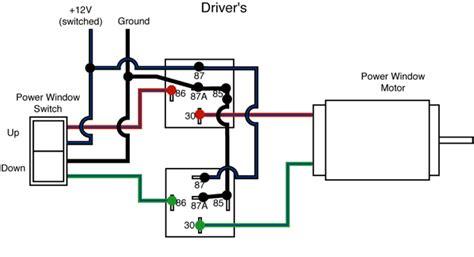 power window relays  post   post rxclubcom