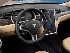 2021 Tesla Model S: 80 Interior Photos | U.S. News & World Report