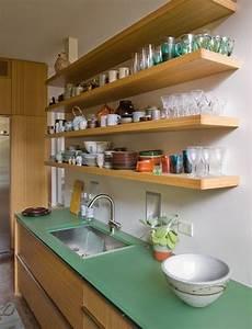 Etagere Murale Pour Cuisine : optimisez votre espace de rangement gr ce aux tag res ~ Dailycaller-alerts.com Idées de Décoration