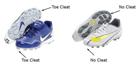 choose cleats solescience custom orthotics