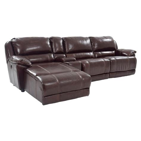 brown leather chaise sofa leather chaise sofa bed cado modern furniture megane