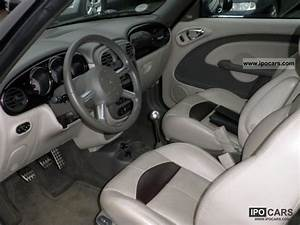 2006 Chrysler Pt Cruiser Cruiser 2 4 Turbo Street