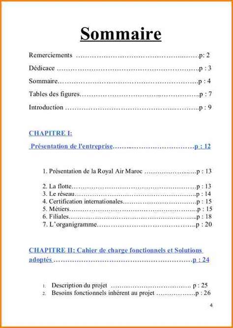 rapport de stage 3eme cuisine modele rapport de stage 3eme conclusion document
