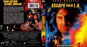 Los Angeles 2013 : jaquette dvd de escape from la los angeles 2013 zone 1 blu ray cin ma passion ~ Medecine-chirurgie-esthetiques.com Avis de Voitures