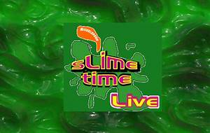 Nickelodeon Slime time live Logo by alexb22 on DeviantArt