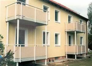 Balkon Nachträglich Anbauen Genehmigung : balkon anbausystem f r den auftritt im freien balkon nachtr glich anbauen selbsttragend oder ~ Frokenaadalensverden.com Haus und Dekorationen