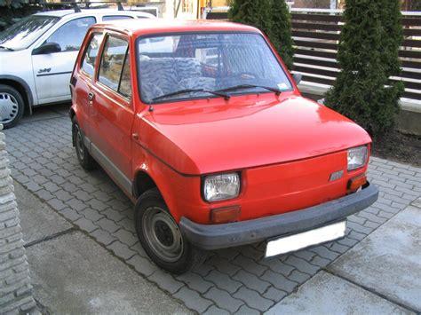 Polski Fiat by Car In Pictures Car Photo Gallery 187 Polski Fiat 126 Photo 03