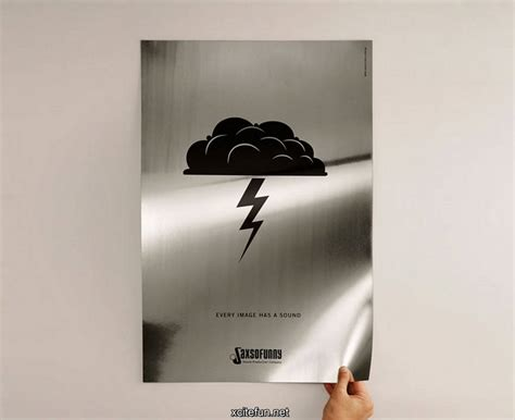 Interactive Sound Posters