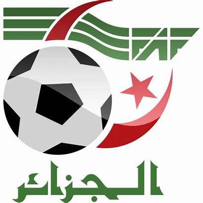 Algeria Football Soccer League Dream Team Logos