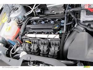 2012 Jeep Patriot Sport 2 0 Liter Dohc 16