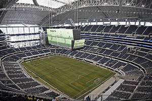 Which cities and stadiums could host Copa America 2016 ...