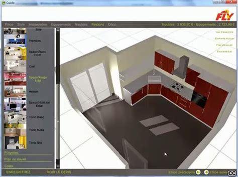 concevoir cuisine 3d conseils et astuces du web concevoir sa cuisine