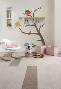 Teppich Für Kinderzimmer : teppich f r das kinderzimmer einfach und unkompliziert f r den neubau oder die renovierung mit ~ Eleganceandgraceweddings.com Haus und Dekorationen