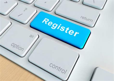 Online Event Registration