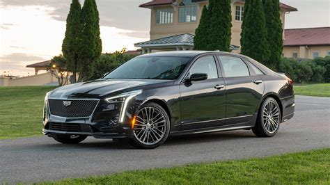 what will cadillac make in 2020 2020 cadillac ct6 v drive review what s new specs