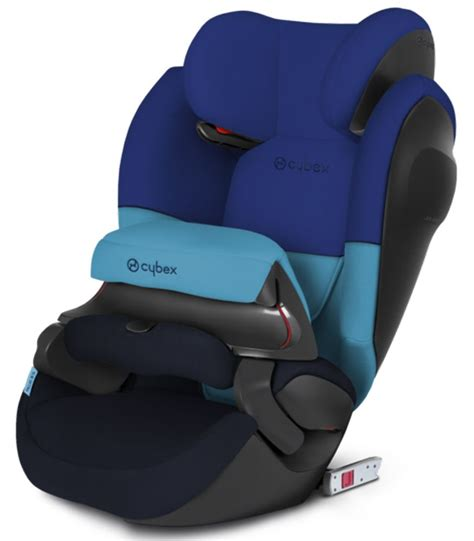 cybex pallas m fix sl cybex pallas m fix sl 2018 kindersitz navy blue