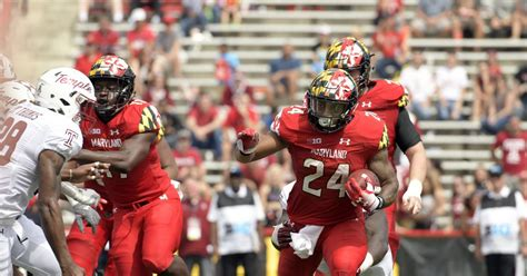 maryland football  illinois preview terps host illini