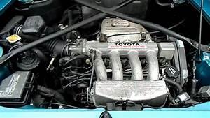 1994 Toyota Mr2 3sge Engine Rattle Annoying