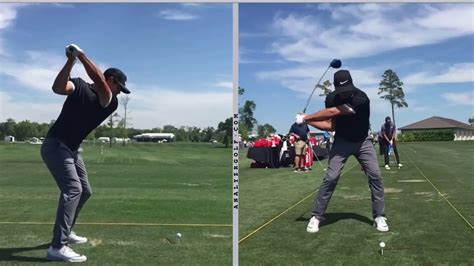 golf swing analysis koepka motion driver swing analysis