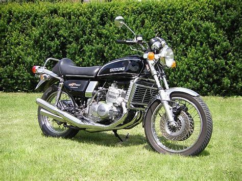 1976 Suzuki Gt750 by Suzuki Gt750 1973 1974 1975 1976 1977 K L M A B