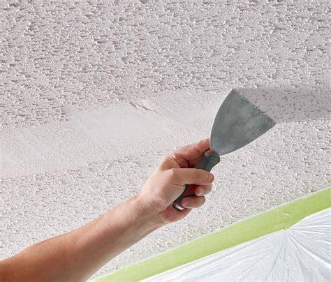 cost  remove popcorn ceiling popcorn ceiling