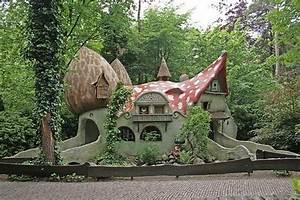 Architecture Originale   Des Habitations Hors Du Commun