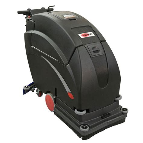 Viper Floor Scrubber Fang 20 by Viper Fang 20 Hd Traction Drive Automatic Scrubber 20