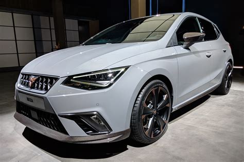New Cupra Ibiza Likely To Arrive In 2019  Auto Express