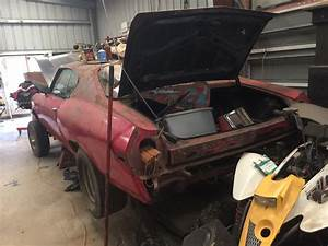 1969 chevelle ss 396 375 hp barn find charlie39s classic cars With barn auto sales