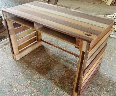 jedidiah acacia wood computer desk teak finish christopher knight home best 25 wood computer desk ideas on pinterest rustic