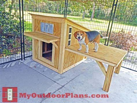 diy dog house  outdoor plans diy shed wooden