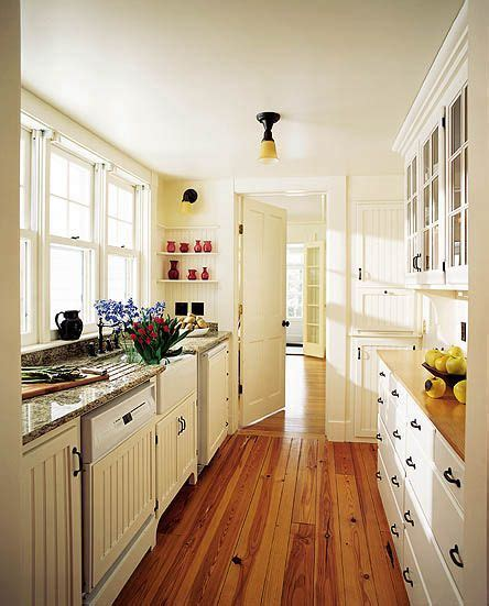 expanding a galley kitchen 40 best cape cod expansion ideas images on 7102